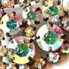 50s Jewellery: Materials: Aurora Borealis