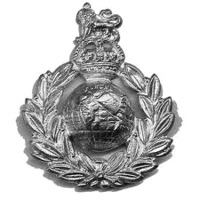 Military Badges : Area of Interest: Military