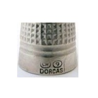 Silver Thimble: Area of Interest: Dorcas